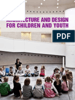 Architecture and Design for Children and Youth