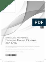 Manual Dh4130s-d0 Spa 5955