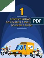 Unidade 1 - Contextualização Dos Exames e Avaliações Do Enem