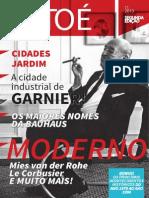 (História) Modernismo - Linha Do Tempo 3 (1)