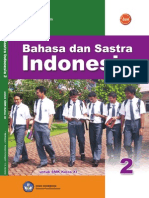Kelas 11 Smk Bahasa Dan Sastra Indonesia