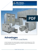 Brochure Freedom 100KW