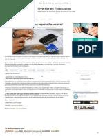 ¿Qué es y qué contiene un reporte financiero_ _ Laboral.pdf