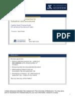 Capital Asset Pricing Model GMc 001