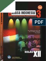 Kelas 12 Smk Bahasa Indonesia