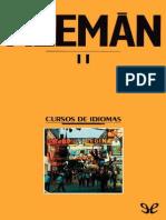 Aleman - Unidad 11 - AA. VV