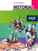 Historia I Tomo 1