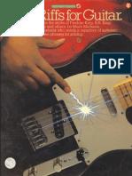 Blues Riffs for Guitar