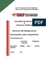TRABAJO DE PROCESAL ADMINISTRATIVO MONOGRAFIA.docx