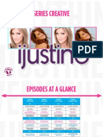 iJustine Series Creative 101515