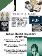 Jewellery Ppt