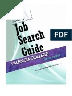 Generic Job Search Guide