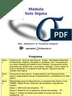 Seis Sigma Aplicada