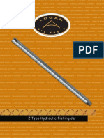 Logan fishing jar (Z type) manual