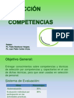 Seleccion Por Competencias documento