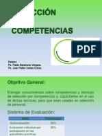 Seleccion Por Competencias documento