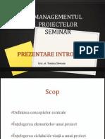 Managementul Proiectelor General 2011-Libre