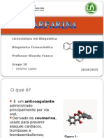 Varfarina