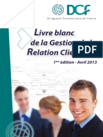 Livre Blanc CRM