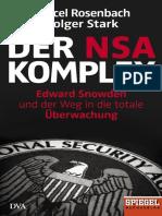 Der NSA-Komplex - Rosenbach, Marcel; Stark, Holge.epub