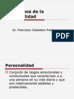 03 Trastornos de La Personalidad