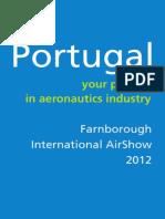 Catalogo Farnborough 2012