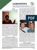 Sidamo News 41 - ottobre 2015