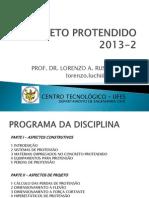 Concreto Protendido - 01 - Introduç_o