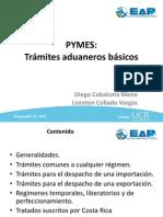 Tramites aduaneros basicos para PYMES.pdf