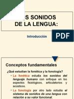 El Nivel Fónico 1 -2013
