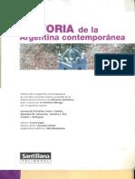 _1810-1820  Historia Argentina