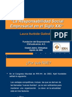 Introduccion Rse Laura Iturbide