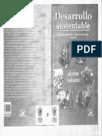 Desarrollo Sustentable-Aplicaciones e Indicadores