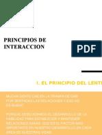 Principio Del Lente