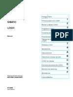 LOGO 6.1 Manual español