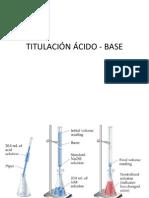 42108810 Titulacion Acido Base