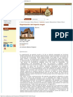Organización Del Imperio Mogol - Contextos - ARTEHISTORIA V2
