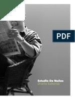 Estudio De Nuñez. Portfolio