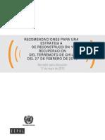 Estrategia de Reconstrucción y Recuperacion - Chile Masterrev6