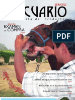 Revista pecuario Junio 2009