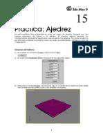 Practica 3D Studio