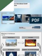 110128_SL-SI Presentation Architecture