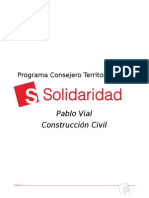 Territorial Programa Pablo Vial