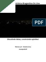 Revista Eletrônica Bragantina On Line - Outubro/2015