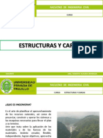Estructuras y Cargas Clase 1