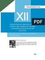 ediciones en español de la venida del mesías en gloria.pdf