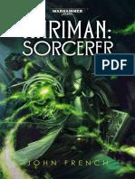 2.0 Ahriman Sorcerer(0,1.1 en)-French, John