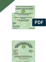 Portada de Los CD Para Entregar Sistemas