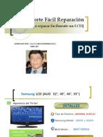 Reparacion Rapida LCD Reporte Oficial