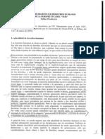 La Indivisivilidad de Los DH Desde La Perspectiva Del SUR. Etxeberria 2003